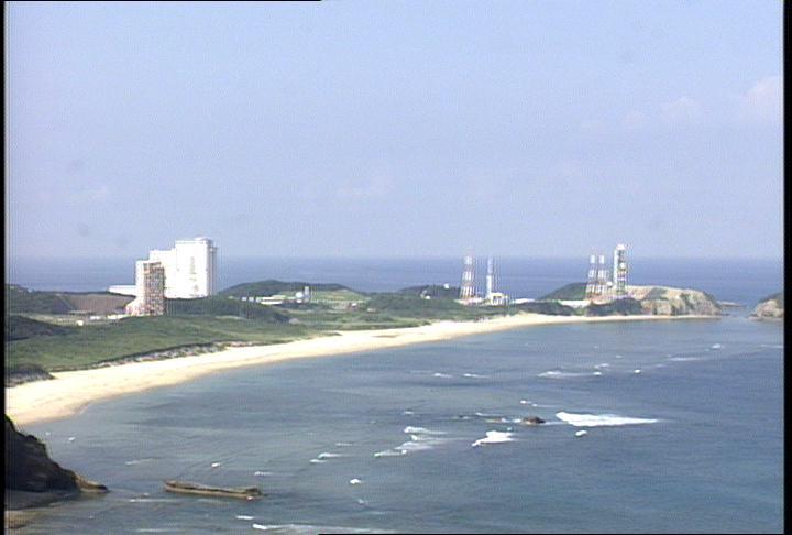 Веб Камера Космический център Tanegashima Япония , Tanegashima - ru, Япония